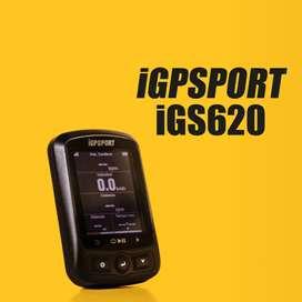 Ciclocomputador IGPSPORT 620 tope de gama