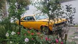 Vendo Coupe Chevy SS