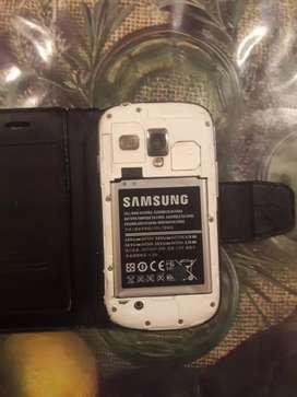 se vende celular s3mini en perfecto estado
