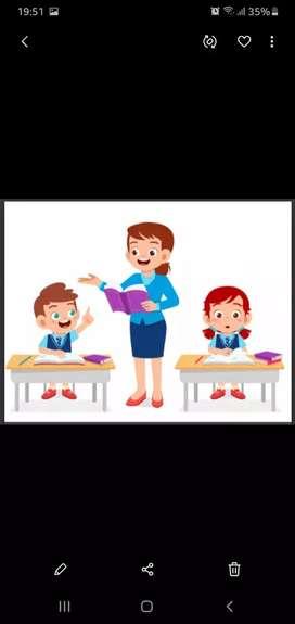 Tareas dirigidas y clases de Inglés