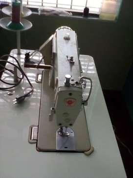Maquina de coser semi industrial Kingster