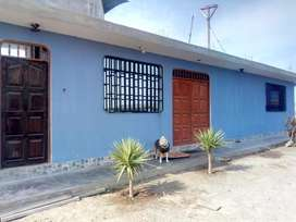 Venta de Casa en Cañete