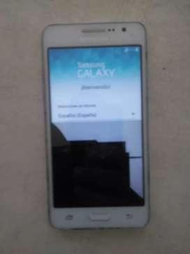 Samsung pantalla rota