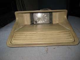 Reloj central honda accord 79/82