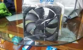 Coolers para Cpu Extractores Nuevos