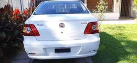 Particular. Vendo Fiat Siena 2014