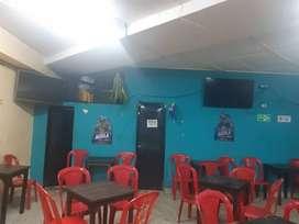 negocio bien acreditado centro de Bucaramanga