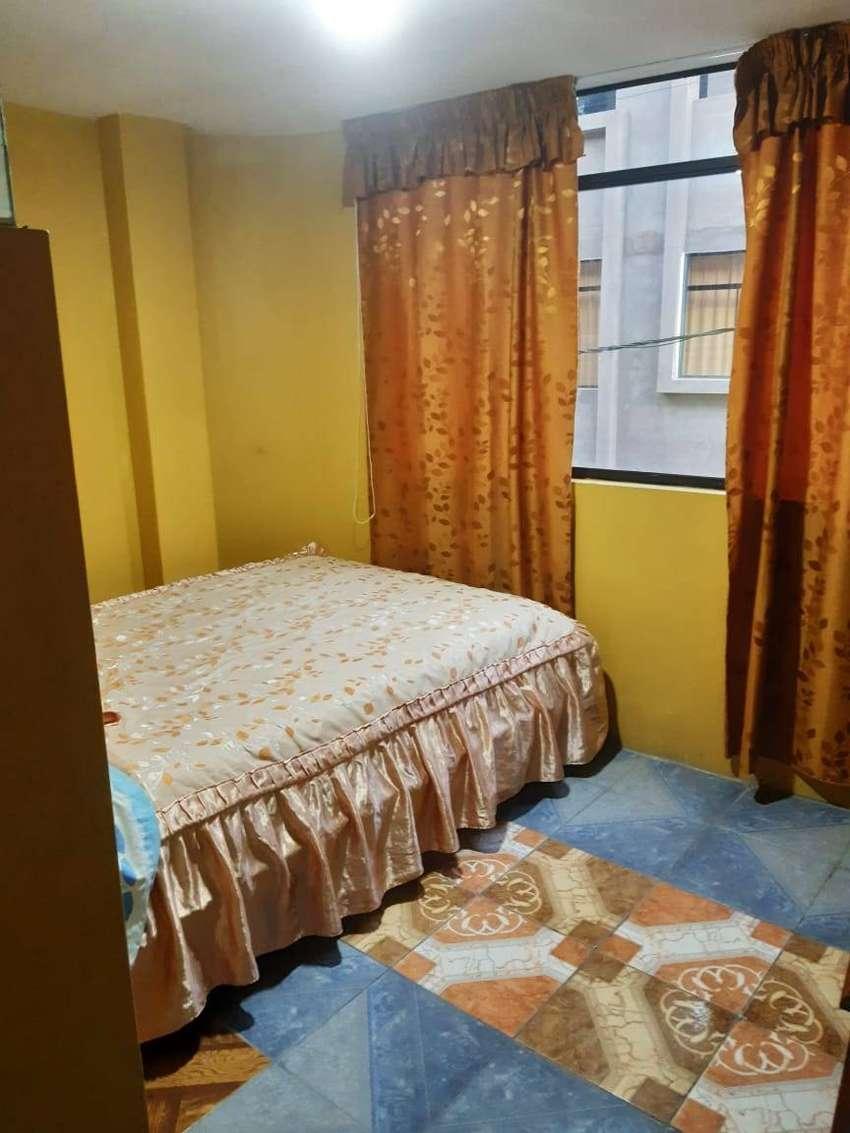 Alquiler de casa con 12 habitaciones 0