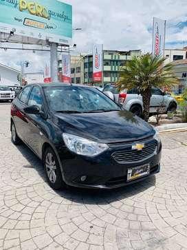 Chevrolet Sail - 2019