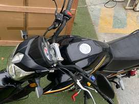 Moto shineray nueva 2018 xy200