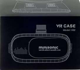Realidad Virtual para celular