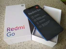 Xiaomi Redmi Go (Nuevos)