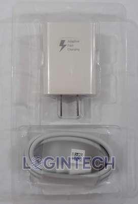 Cargador Huawei - Carga Rápida - Tipo C