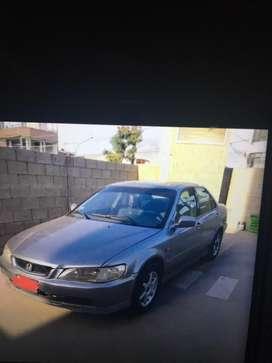 Honda accord ex 2,0