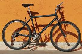 Bicecleta TODO TERRENO R-26 18 VELOCIDADES
