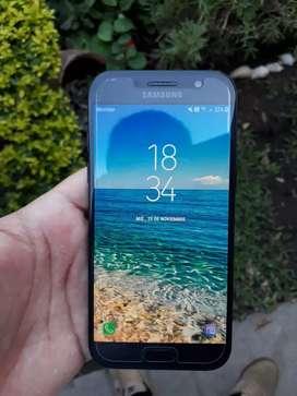 Samsung Galaxy a5 impecable