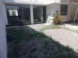 Vendo Casa de Playa La Punta Camana