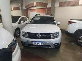 Renault Duster Privilege 4x4 2017