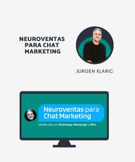 Neuroventas para Chat Marketing