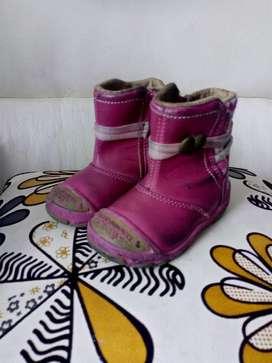 Zapatos para Niña # 22
