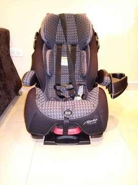 Asiento de auto para niños Safety 1st Alpha elite 65