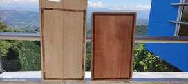 Venta tablas para picar de madera