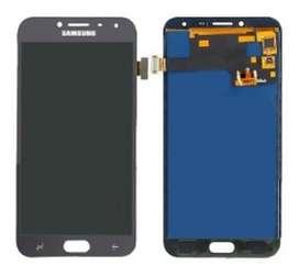 Display  Samsung J4
