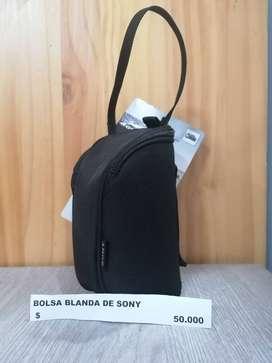 BOLSA BLANDAN HADYCAM-SONY