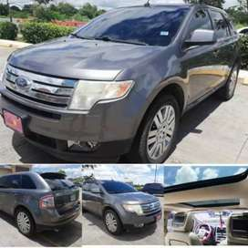 FORD EDGE FULL LIMITED