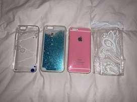 Fundas iPhone 6 Y 7Plus