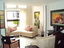 Vendo hermosa casa en Conjunto de casa. Barrio rincón piedra pinta con excelente ubicación. Cerca a 3 importantes CC