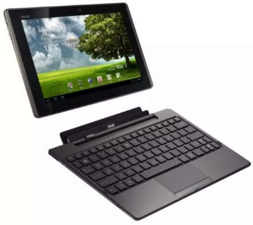 Tablet Asus Transformer tf-101 0