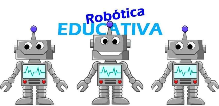 Enseño Programación y Robótica 0