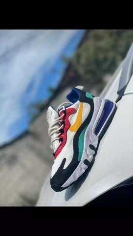 Zapatillas Nike AIR70 REACT