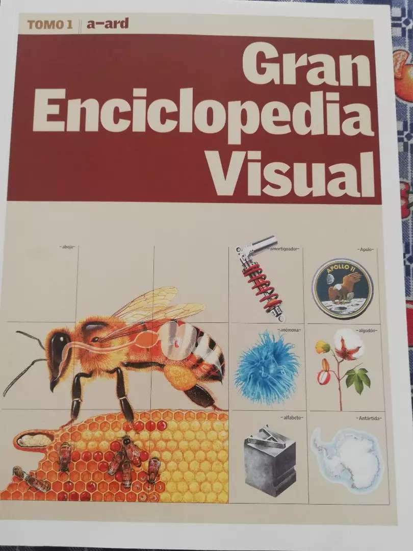 Gran enciclopedia visual 0