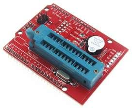 Programador de Atmega328P / Arduino