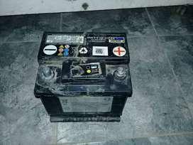 Vendo Bateria Moura 12x 60