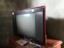 Venta Televisor Global de 21