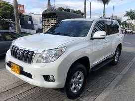 Vendo Toyota Prado TXL