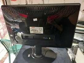 Vendo monitor Moderno Janus