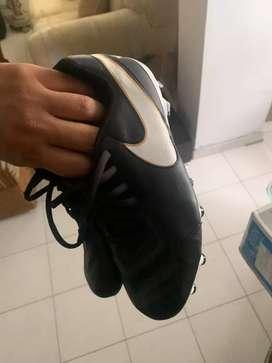 Gangazo Guayos Nike y Adidas originales