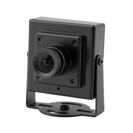 "Mini Cámara HD 700TVL 1/3"" 2.1mm Lente Gran Angular CCTV"