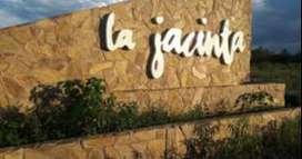Terreno en La Jacinta sobre RP21