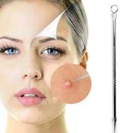 extractor acne , espinilas , puntos negros
