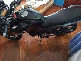 Honda CB160F añ 2019 modelo 2020