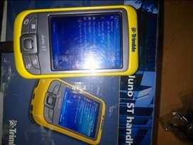 GPS TRIMBLE TOPCON leica estacion total