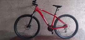 Bicicleta battle 210