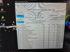 Vendo Disco Duro para PC portatil