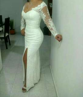 Vestido de Gala Fiesta Nuevo