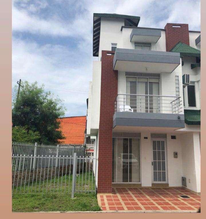 Casa en Venta Villavicencio terminal de transporte 0